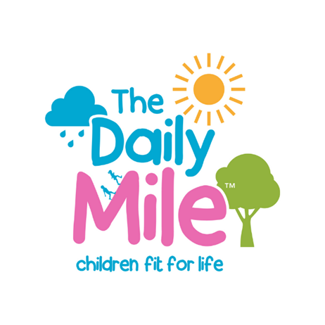 The Daily Mile - children fit for life