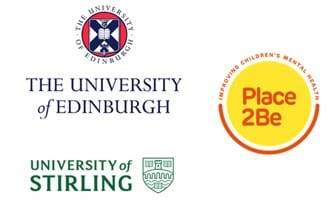 Edinburgh Stirling Universities Place2be