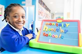 Mentally Healthy Schools Child Classroom