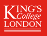 Kings College London small logo