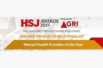 Hsj Awards Mental Health Provider Of The Year Place2be