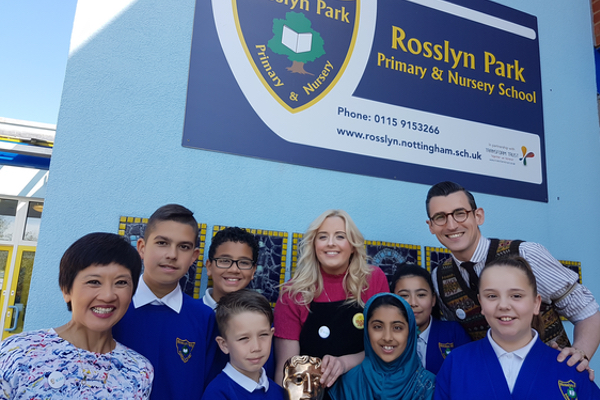 Rosslyn Park School picture