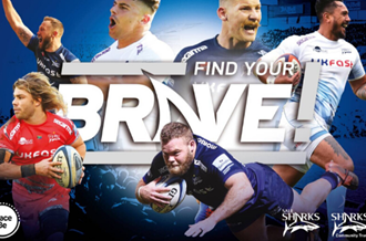 Sale Sharks P2B Site