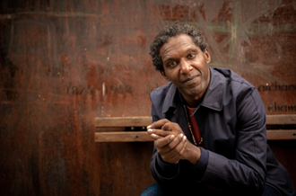 Lemn Sissay. Photo Credit: Slater King